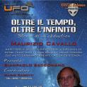 Maurizio Cavallo - Storia di un'Abduction